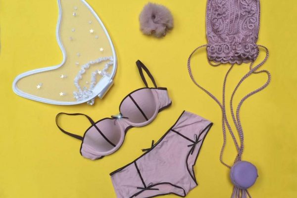 fashion products romantic lingerie candys international new